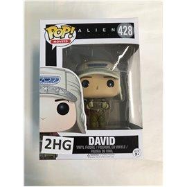 Funko Pop Alien: 428 David