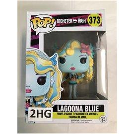 Funko Pop Monster High: 373 Lagoona Blue