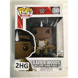 Funko Pop WWE: 030 Xavier Woods