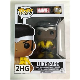 Funko Pop Marvel: 189 Luke Cage