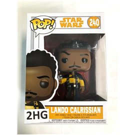 Funko Pop Star Wars: Lando Calrissian