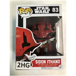 Funko Pop Star Wars: 083 Sidon Ithano