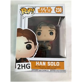 Funko Pop Star Wars: 238 Han Solo
