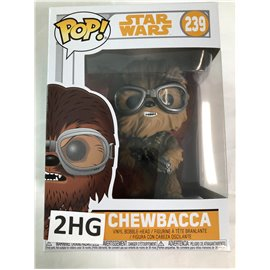 Funko Pop Star Wars: 239 Chewbacca