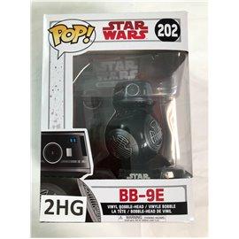 Funko Pop Star Wars: 202 BB-9E