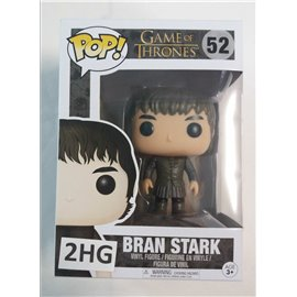 Funko Pop Game of Thrones 052 Bran Stark