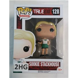 Funko Pop True Blood: 128 Sookie Stackhouse