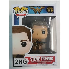 Funko Pop Wonder Woman: 173 Steve Trevor