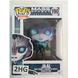 Funko Pop Mass Effect Andromeda: 190 Jaal