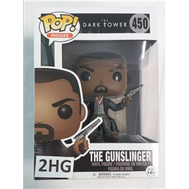 Funko Pop The Dark Tower: 450 The Gunslinger