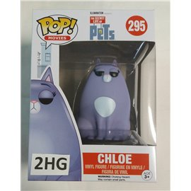 Funko Pop The Secret Life Of Pets: 295 Chloe