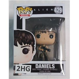 Funko Pop Alien Covenant: 429 Daniels