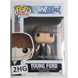 Funko Pop Westworld: 462 Young Ford