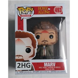 Funko Pop Home Alone: 493 Marv