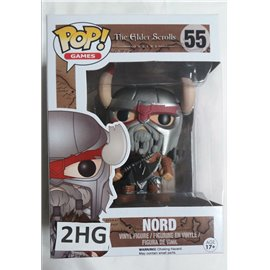 Funko Pop The Elder Scrolls Online: 055 Nord