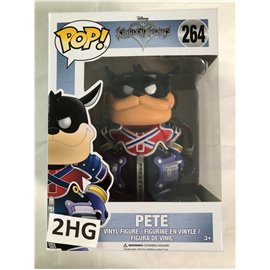 Funko Pop Disney Kingdom Hearts: 264 Pete