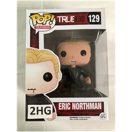 Funko Pop True Blood: 129 Eric Northman