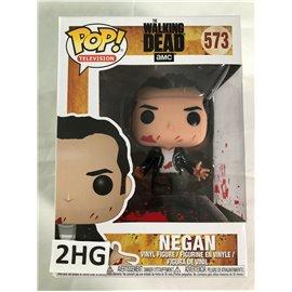 Funko Pop the Walking Dead: 573 Negan