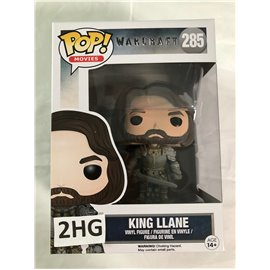 Funko Pop Warcraft: 285 King LLane
