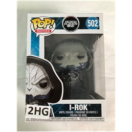 Funko Pop Ready Player One: 502 I-Rok