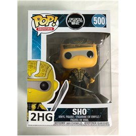 Funko Pop Ready Player One: 500 Sho