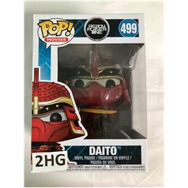 Funko Pop Ready Player One: 499 Daito