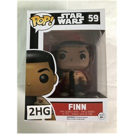 Funko Pop Star Wars: 059 Finn