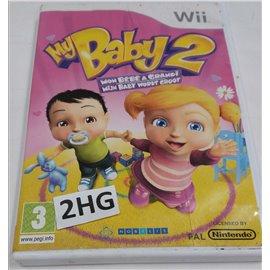 My Baby 2 Mijn Baby Wordt Groot