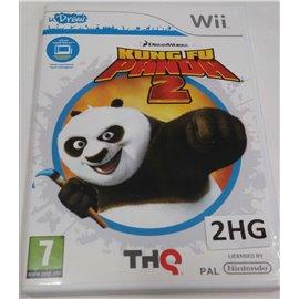 U Draw Kung Fu Panda 2