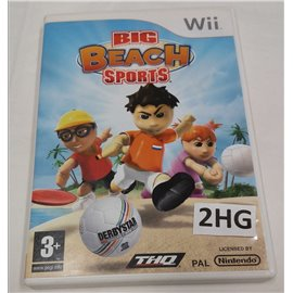 Big Beach Sports (CIB)