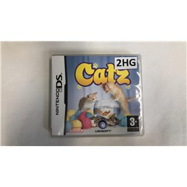 Catz (CIB)