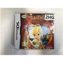 Disney's Tinkerbell: De Verloren Schat