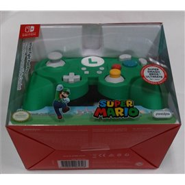 Wired Fight Pad Pro: Super Mario