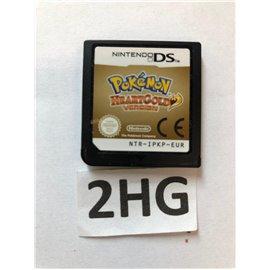 Pokémon Heartgold (los spel)