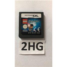 Lego Harry Potter Years 1-4 (los spel)