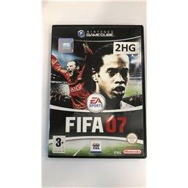 Fifa 07 (CIB)