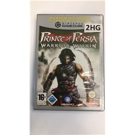 Prince of Persia: Warrior Within (Player's Choice)