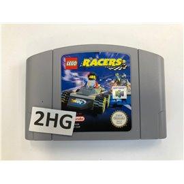 Lego Racers (losse cassette)