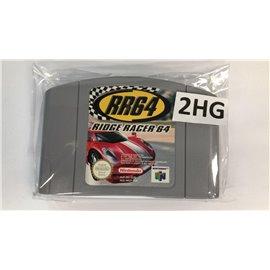 Ridge Rider 64 (losse cassette)