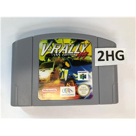 V-Rally Edition '99 (losse cassette)