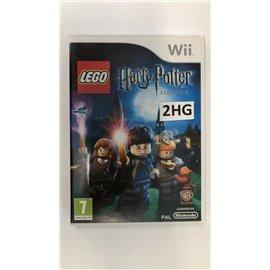 Lego Harry Potter Jaren 1-4