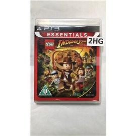 Lego Indiana Jones THe Originals Adventures