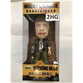 Funko Wacky Wobbler: Walker Merle