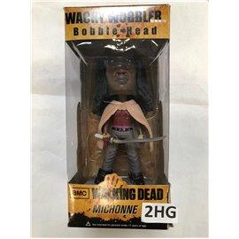 Funko Wacky Wobbler: Michonne