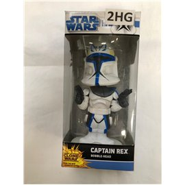 Funko Bobble Head Star Wars: Captain Rex