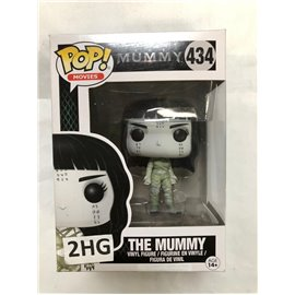 Funko Pop The Mummy: 434 The Mummy