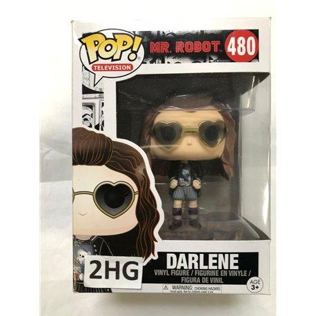 Funko Pop Mr. Robot: 480 Darlene
