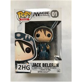 Funko Pop Magic the Gathering: 01 Jace Beleren