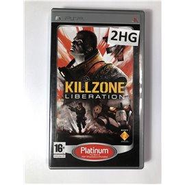 Killzone: Liberation (Platinum)