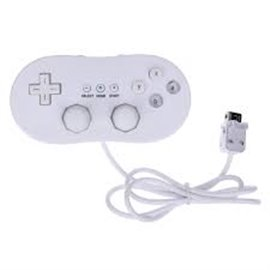 Wii Controller Wit